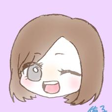 侑子のユーザーアイコン