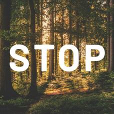 stopのユーザーアイコン