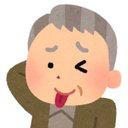 おGちゃんのユーザーアイコン