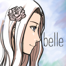 belleのユーザーアイコン