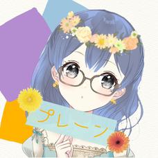 プレーン💜's user icon