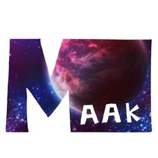 マークのユーザーアイコン