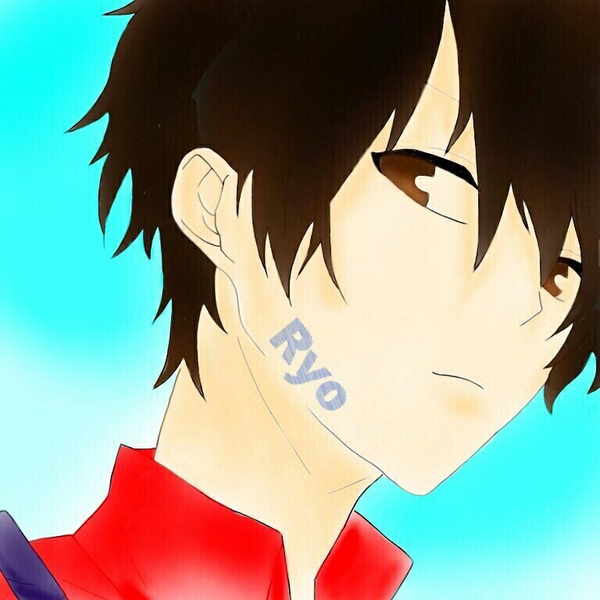 Ryo@のユーザーアイコン