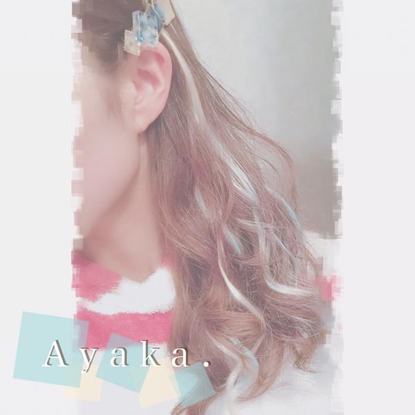 A y a k a .のユーザーアイコン