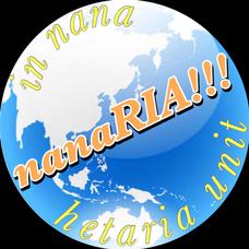 nanaRIA!!!のユーザーアイコン