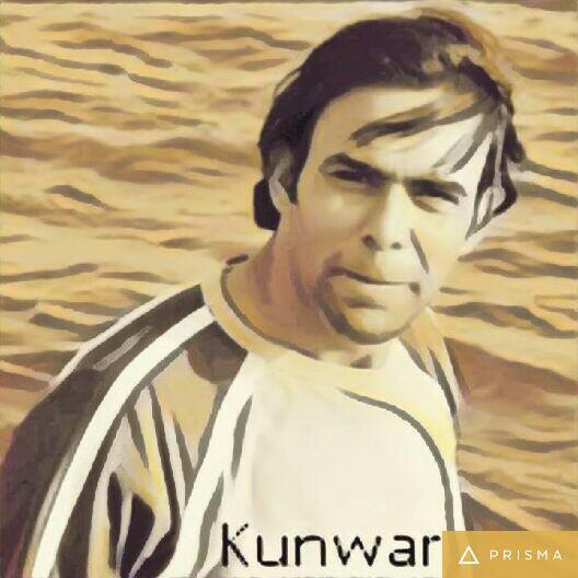 kunwarのユーザーアイコン