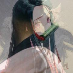 竈門禰豆子 光の巫女 アリス・シンセシス・サーティ相方 ✨瑠希✨のユーザーアイコン