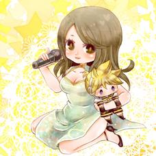 YUK!CHI☆のユーザーアイコン
