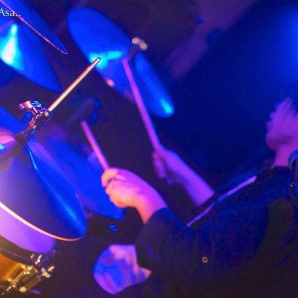 taikichi/drumsのユーザーアイコン