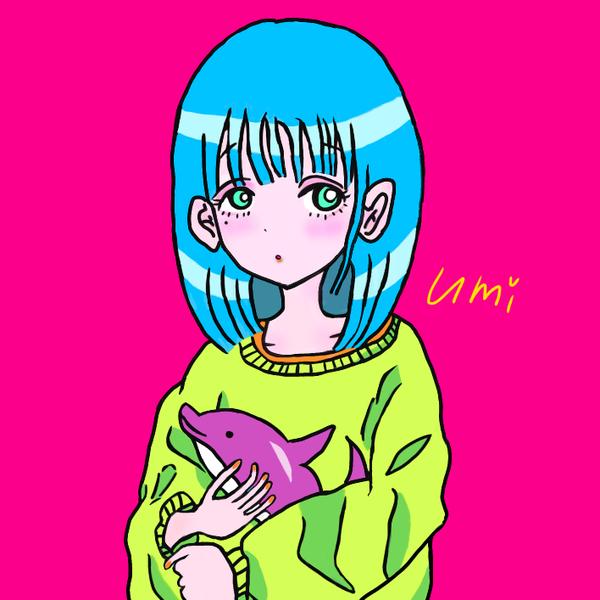 umiのユーザーアイコン