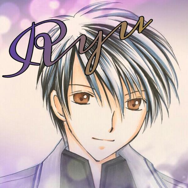 Ryu-如月のユーザーアイコン