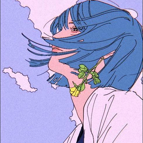 シロサキ/鮫束のユーザーアイコン