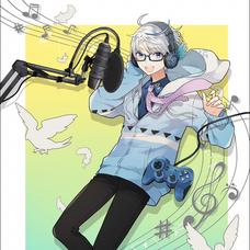 kanato's user icon