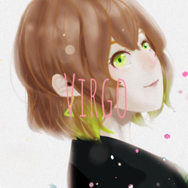 Virgo@文系女子のユーザーアイコン