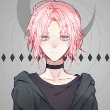 雨衣‐UI‐のユーザーアイコン