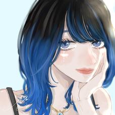 水彩@ストレス溜まると歌う's user icon