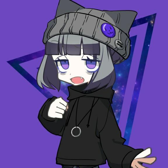 Яuiのユーザーアイコン