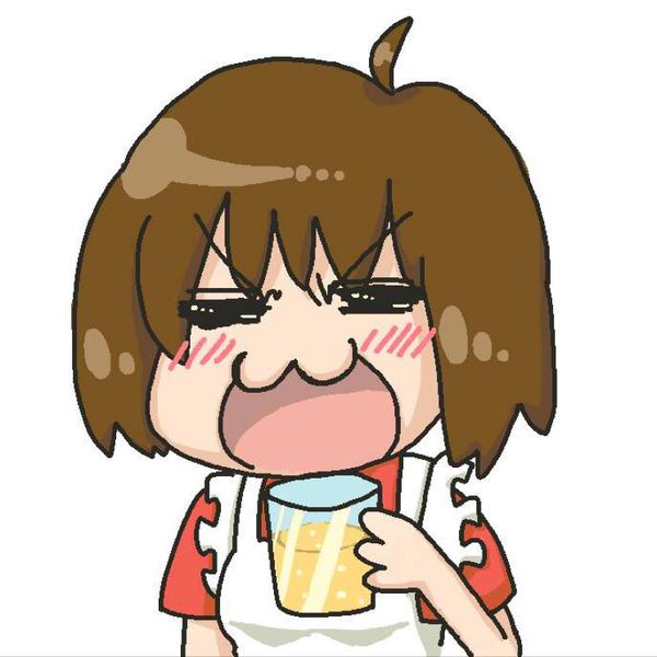 ぱくちーののユーザーアイコン