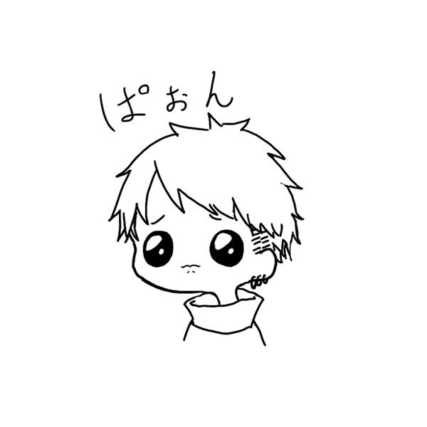 咲夜@(「・ω・)「 ガオー/らふるのユーザーアイコン