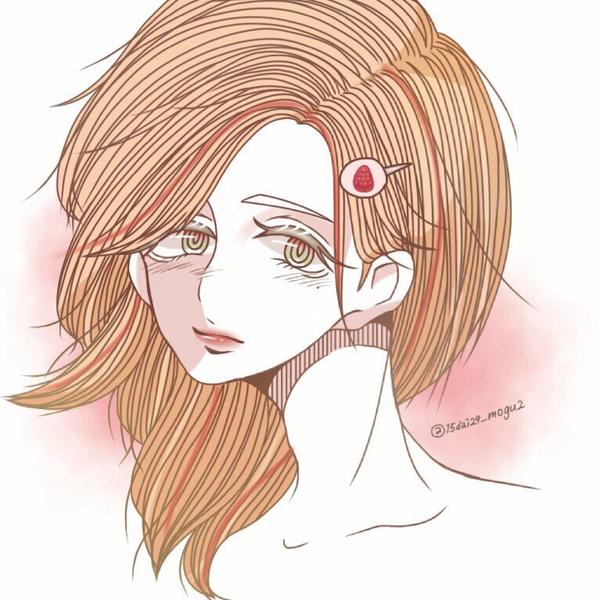 苺大福のユーザーアイコン