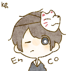 縁狐(Enco)のユーザーアイコン