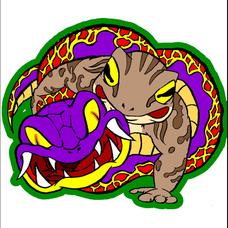 蛇蛙のユーザーアイコン