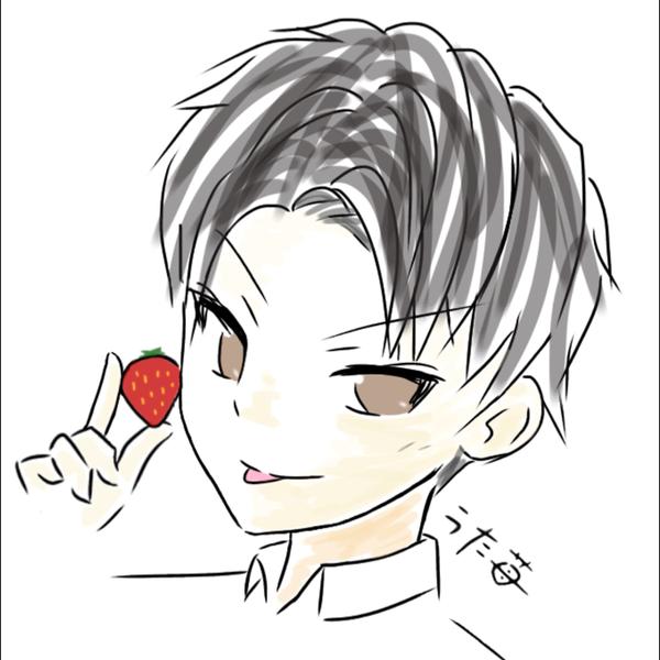 うた苺のユーザーアイコン