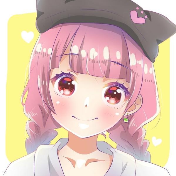 んにゃฅ🍎's user icon