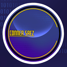 声変える人コナーのユーザーアイコン