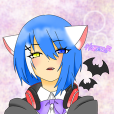 ☪︎春猫( '﹃'⑉)'s user icon