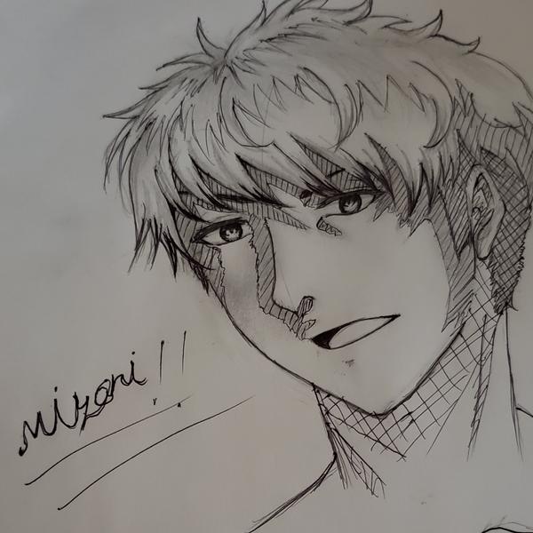 Miyoriのユーザーアイコン