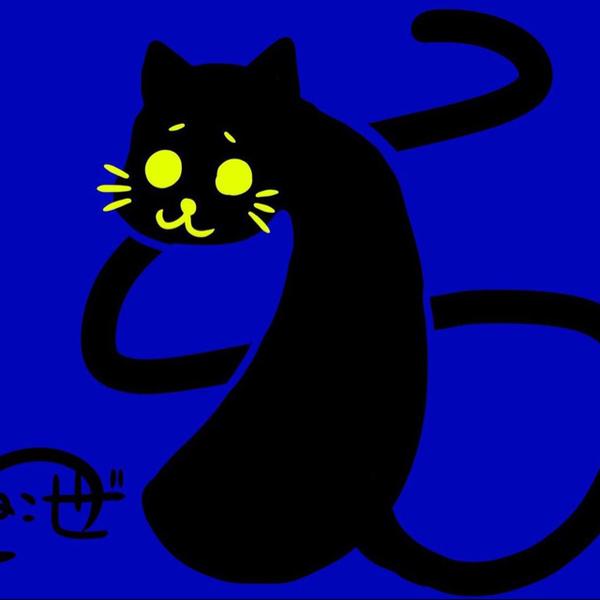 猫背丸のユーザーアイコン