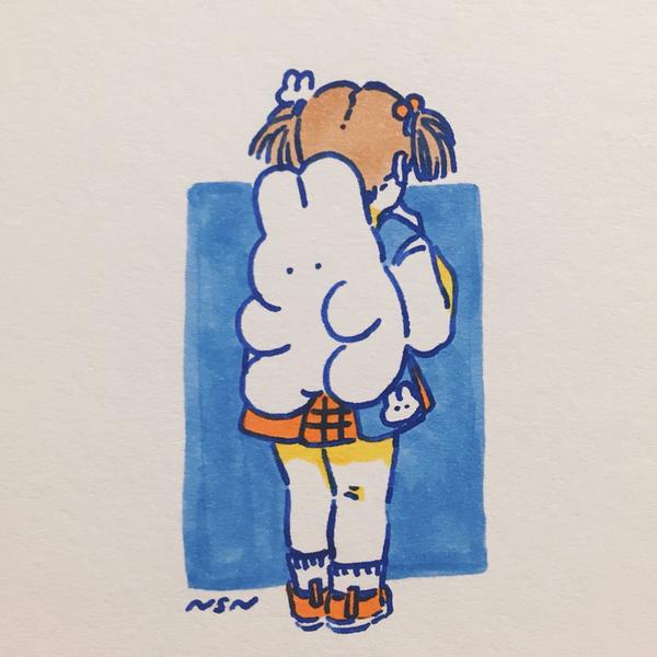 ノ ン 子︎ .のユーザーアイコン