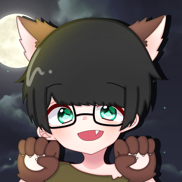 キノコ犬のユーザーアイコン
