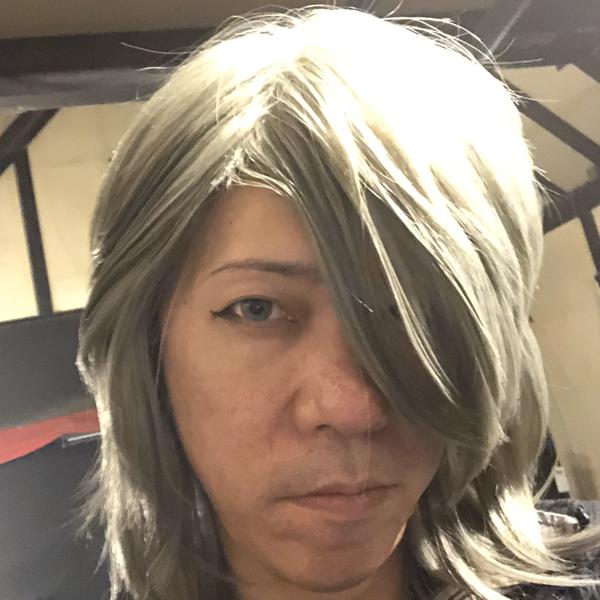 神威yuki のユーザーアイコン