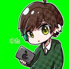ゆた🌏's user icon