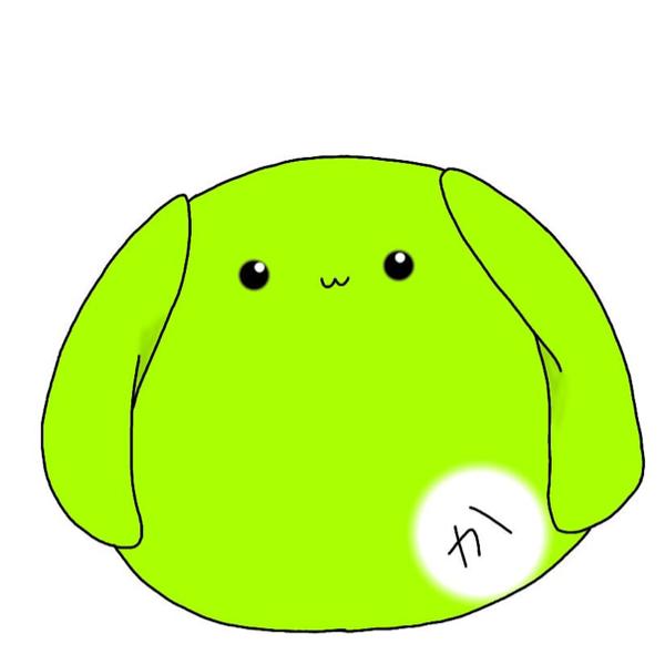 鹿莉。のユーザーアイコン