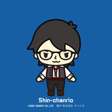 shin chanのユーザーアイコン