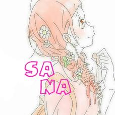 sana@ピアノ伴奏's user icon
