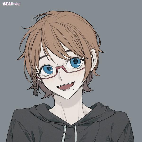 幽玄柚月's user icon