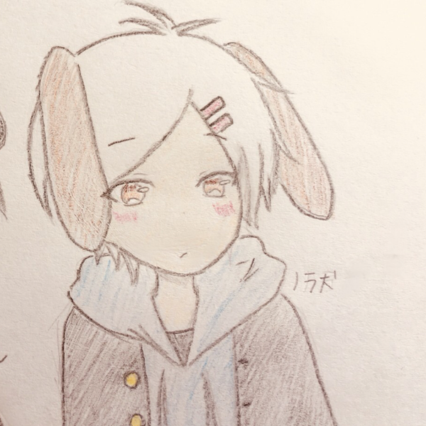 ノラ犬☂︎*̣̩⋆̩*Ф🐾@ろきろきしたよのユーザーアイコン