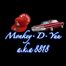 Monkey・D・Yuuのユーザーアイコン