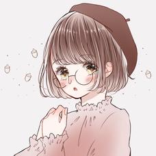 ☪︎ฅ紫杏ฅお知らせ読んでねのユーザーアイコン