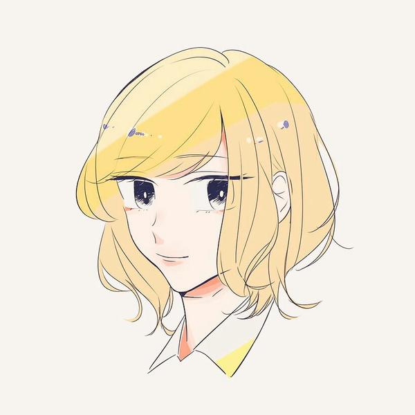 Yusanaのユーザーアイコン