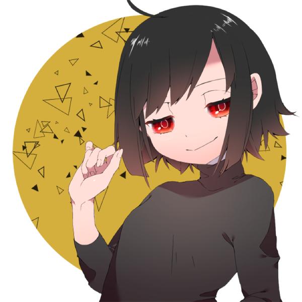 小笠のユーザーアイコン