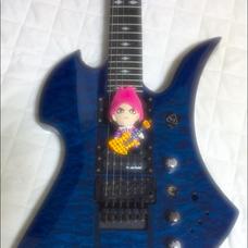 ゆーか@ギターのユーザーアイコン