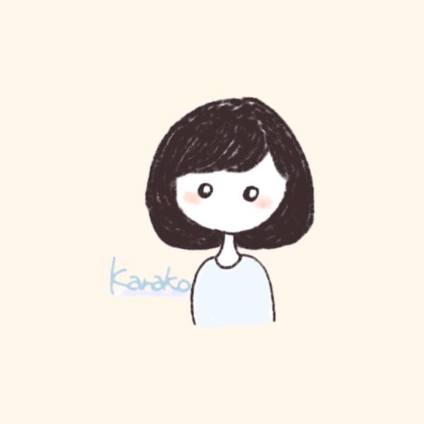 Kanakoのユーザーアイコン