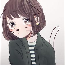 姉のユーザーアイコン