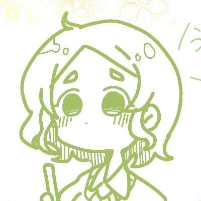 蓬(よもぎ)🌿彩葉のユーザーアイコン