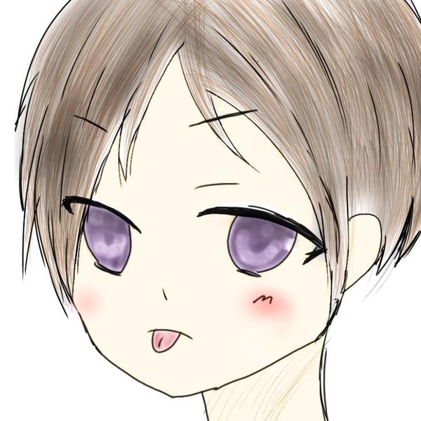 グリンピース☆のユーザーアイコン
